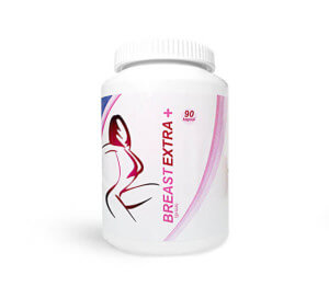 BreastExtra+ 90 tablet
